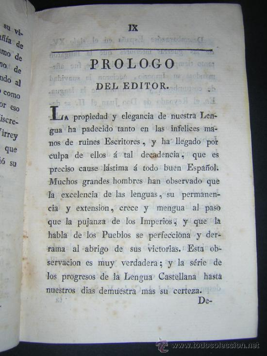Libros antiguos: 1804 - GARCILASO DE LA VEGA - OBRAS, ILUSTRADAS CON NOTAS - Foto 5 - 34519389