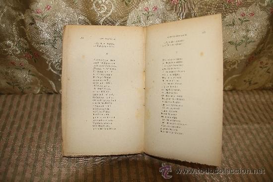 Libros antiguos: 2529- SAN FRANCISCO. JACINTO VERDAGUER. LIBR. CIENTIFICO LITERARIA- 1909. - Foto 3 - 35851493