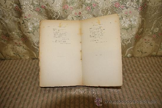Libros antiguos: 2529- SAN FRANCISCO. JACINTO VERDAGUER. LIBR. CIENTIFICO LITERARIA- 1909. - Foto 4 - 35851493