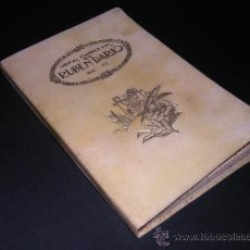Libros antiguos: 1923 - RUBEN DARIO - PAGINAS DE ARTE - OBRAS COMPLETAS IV - PRIMERA EDICION. Lote 35865353
