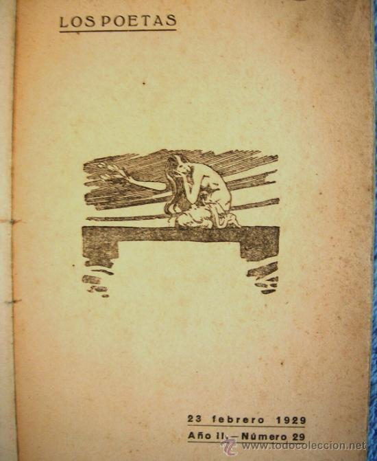 Libros antiguos: LOS POETAS. JUAN NICASIO GALLEGO. SUS MEJORES VERSOS. PROL. ALEJANDRO LARRUBIERA, 1929. - Foto 3 - 35940310