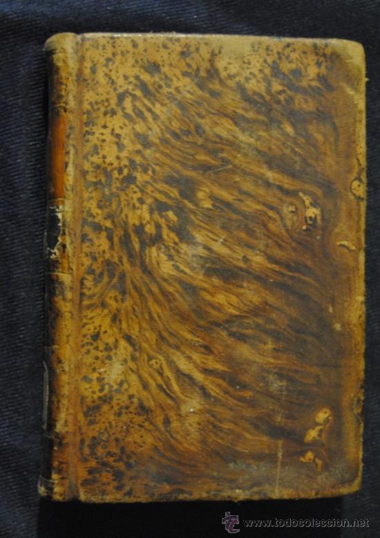 Libros antiguos: POESÍAS SELECTAS CASTELLANAS , MANUEL JOSE QUINTANA TOMO II - Foto 2 - 37152245