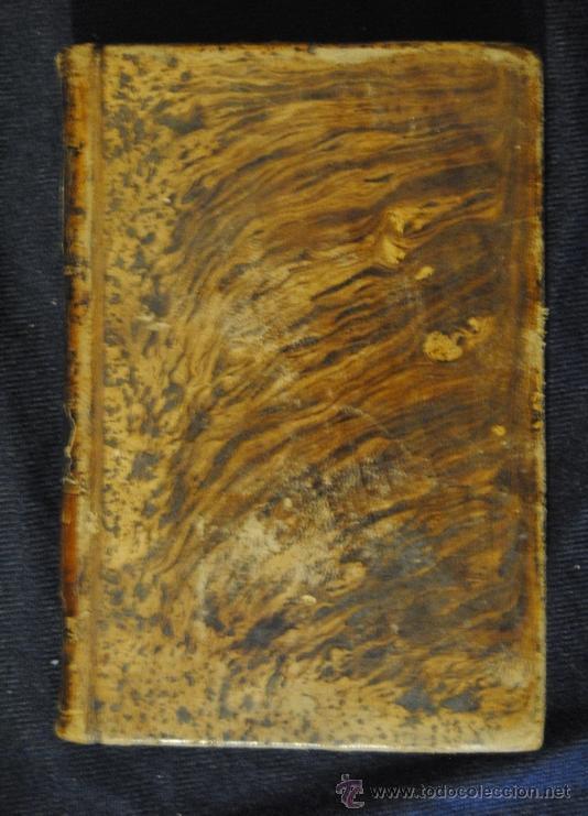 Libros antiguos: POESÍAS SELECTAS CASTELLANAS , MANUEL JOSE QUINTANA TOMO II - Foto 3 - 37152245