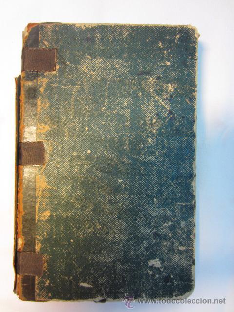 Libros antiguos: El Parnaso español y musas castellanas / de Francisco de Quevedo Villegas - 1866 - Foto 4 - 38362421