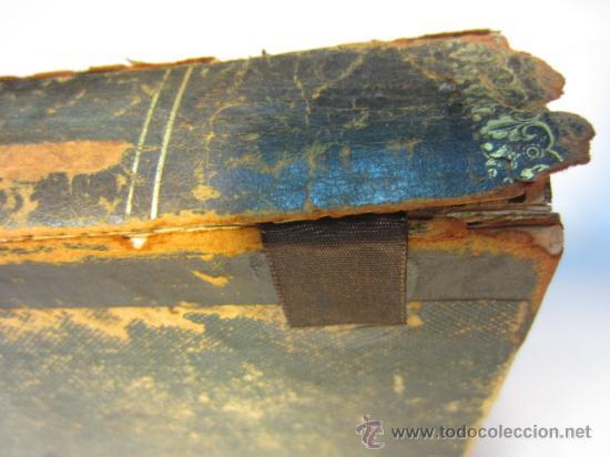 Libros antiguos: El Parnaso español y musas castellanas / de Francisco de Quevedo Villegas - 1866 - Foto 6 - 38362421