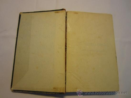 Libros antiguos: El Parnaso español y musas castellanas / de Francisco de Quevedo Villegas - 1866 - Foto 8 - 38362421