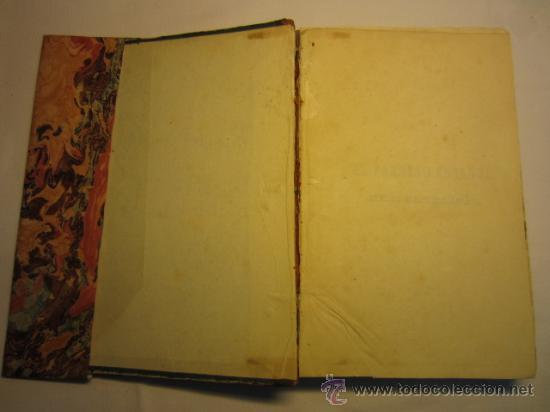 Libros antiguos: El Parnaso español y musas castellanas / de Francisco de Quevedo Villegas - 1866 - Foto 2 - 38362421