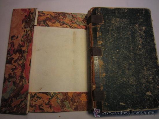 Libros antiguos: El Parnaso español y musas castellanas / de Francisco de Quevedo Villegas - 1866 - Foto 3 - 38362421