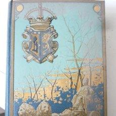 Libros antiguos: RAMON DE LA CRUZ, SAINETES, TOMO I, BARCELONA BIBLIOTECA DE ARTES Y LETRAS, 1882. Lote 38403187