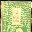 Libros antiguos: RUBÉN DARÍO : CANTOS DE VIDA Y ESPERANZA (MUNDO LATINO, 1918). Lote 40508321