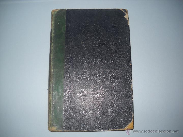 LA PRIMAVERA COLECCION DE POESIAS DE DON JOSE SELGAS Y CARRASCO,MADRID 1850 1ªEDICION. (Libros antiguos (hasta 1936), raros y curiosos - Literatura - Poesía)