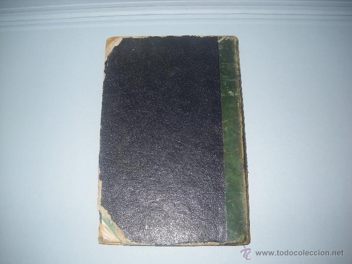 Libros antiguos: LA PRIMAVERA COLECCION DE POESIAS DE DON JOSE SELGAS Y CARRASCO,MADRID 1850 1ªEDICION. - Foto 3 - 40542689