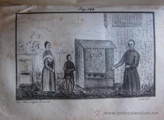 Libros antiguos: POESIAS JOCOSAS Y SERIAS DEL CELEBRE DOCTOR VICENS GARCIA - RECTOR DE VALLFOGONA - AÑO 1845 - Foto 5 - 40564273
