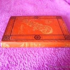 Libros antiguos: CANIGO LLEGENDA PIRENAYCA,MOSSEN JACINTO VERDAGUER 1886. Lote 194617032