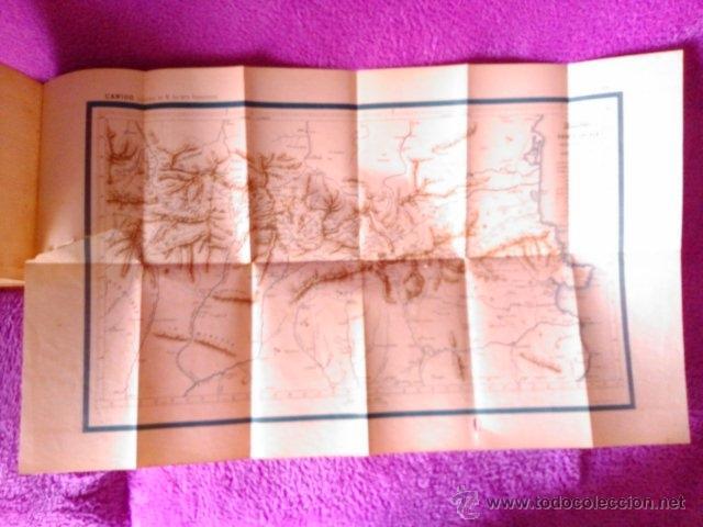 Libros antiguos: CANIGO LLEGENDA PIRENAYCA,MOSSEN JACINTO VERDAGUER 1886 - Foto 7 - 194617032