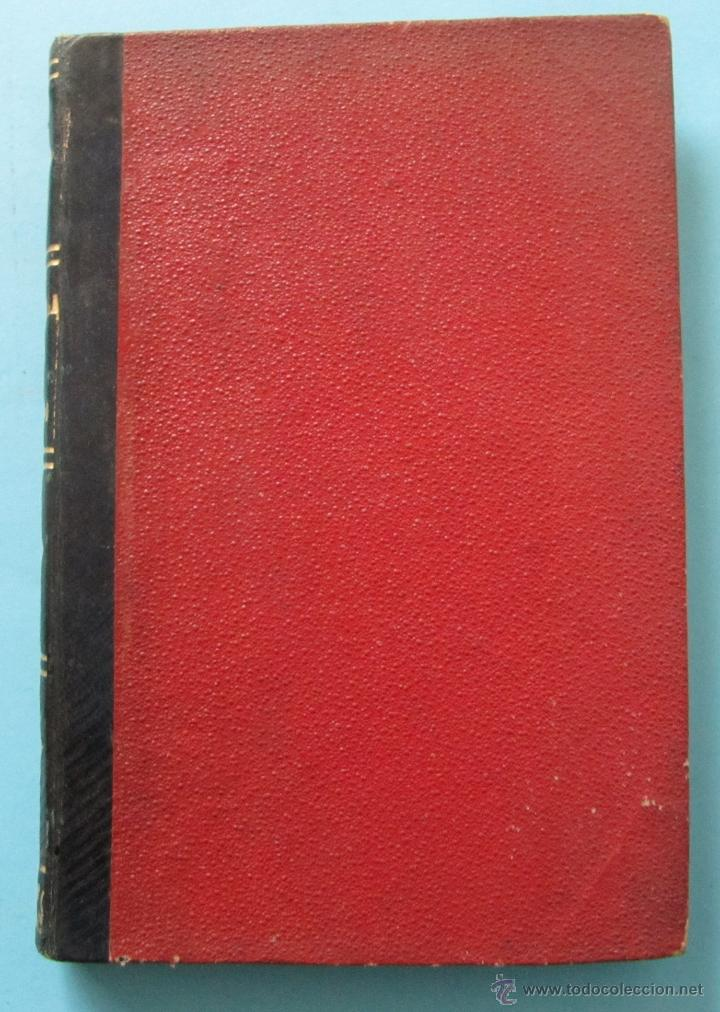 Libros antiguos: FÁBULAS ESCOGIDAS DE ESOPO. TRADUCCION POR FRANCISCO PELAYO BRIZ. MADRID BARCELONA, 1863. - Foto 5 - 40927236