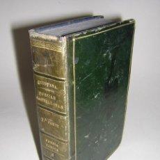 Libros antiguos: 1830 - MANUEL JOSEF QUINTANA - POESIAS SELECTAS CASTELLANAS DESDE JUAN DE MENA - TOMO IV. Lote 41092354