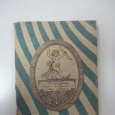 Libros antiguos: RUBÉN DARIO. CANTO A LA ARGENTINA Y OTRO POEMAS. MADRID 1914. Lote 41214915