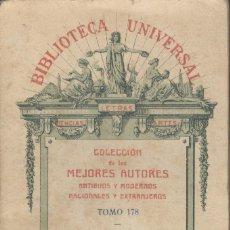 Libros antiguos: ROMANECERO CRIOLLO. RELACIONES Y CANTARES. MADRID, 1921. AMÉRICA. . Lote 42444373