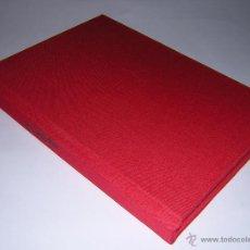 Libros antiguos: 1927 - ALVAREZ CERON - GLOSARIO AGRESTE - PRIMERA EDICION, DEDICATORIA MANUSCRITA DEL AUTOR. Lote 43885963