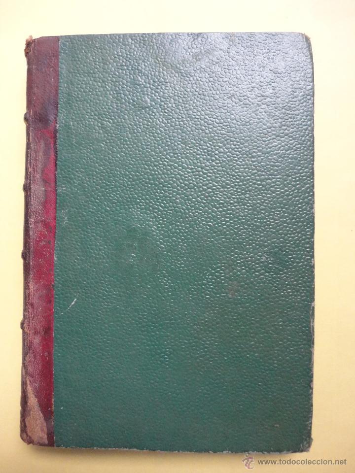 Libros antiguos: COLÓN. POEMA POR DON RAMÓN DE CAMPOAMOR. VALENCIA 1853 - Foto 2 - 44014231