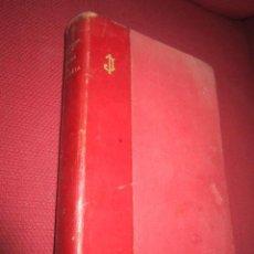 Libros antiguos: EL ALMA DE ANDALUCIA EN SUS MEJORES COPLAS AMOROSAS. 1929. Lote 44053266