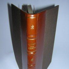 Libros antiguos: 1928 - VICENTE ALEIXANDRE - AMBITO - PRIMERA EIDICION. Lote 46576318