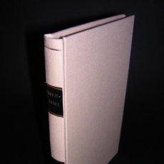 Libros antiguos: 1925 - JOSE ANTONIO BALBONTÍN - INQUIETUDES - PRIMERA EDICION. Lote 46652143
