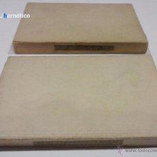 Libros antiguos: OBRAS EN PROSA Y VERSO, FRANCISCO ITURRIBARRÍA. VOLÚMENES I Y II. BILBAO 1920. Lote 47340316