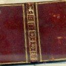 Libros antiguos: POESIES DE DORAT TOME TROISIEME (GENEVE, 1777). Lote 48575864