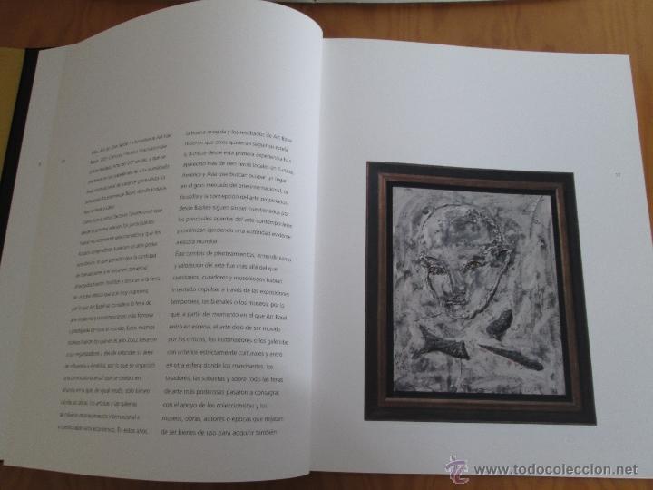 Libros antiguos: MESTRE COLECCION. PINTURA. E.D. CXRTGDY. MIGUEL BARCELO,JOAN MIRO,PICASSO..... - Foto 5 - 49034352