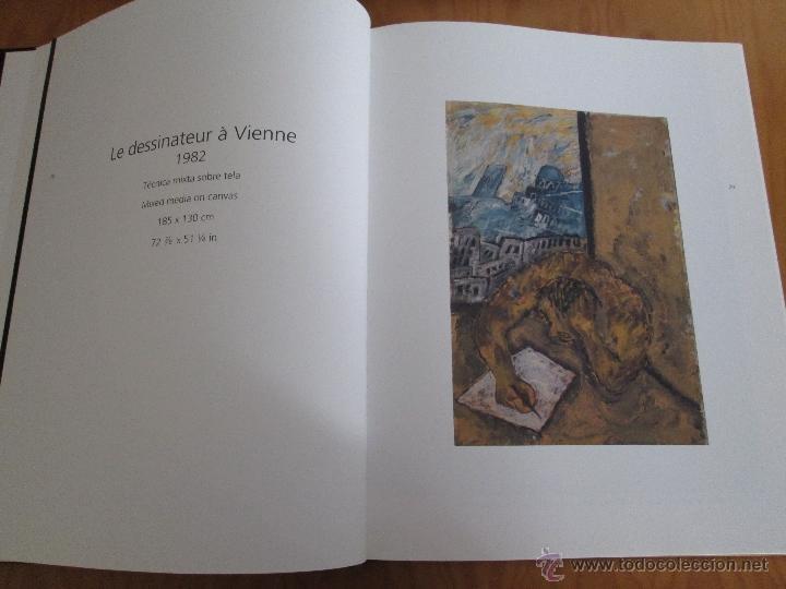 Libros antiguos: MESTRE COLECCION. PINTURA. E.D. CXRTGDY. MIGUEL BARCELO,JOAN MIRO,PICASSO..... - Foto 7 - 49034352