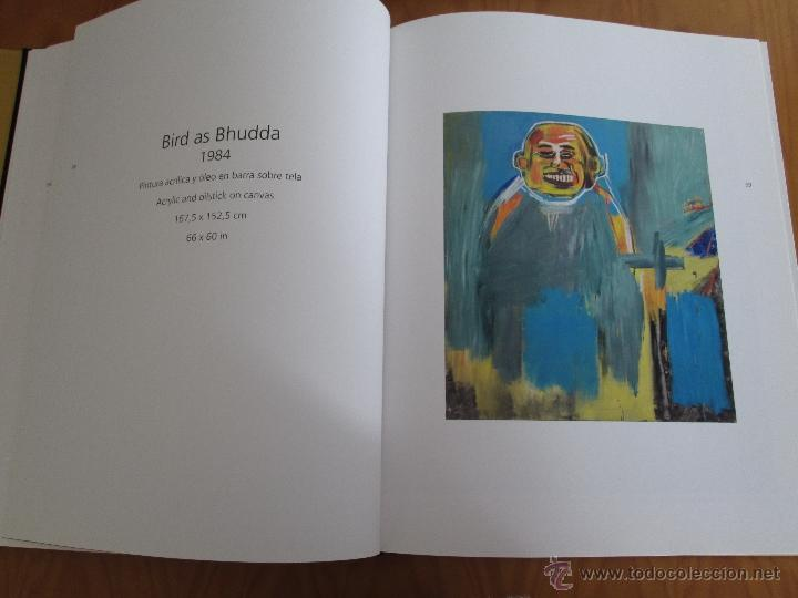 Libros antiguos: MESTRE COLECCION. PINTURA. E.D. CXRTGDY. MIGUEL BARCELO,JOAN MIRO,PICASSO..... - Foto 9 - 49034352