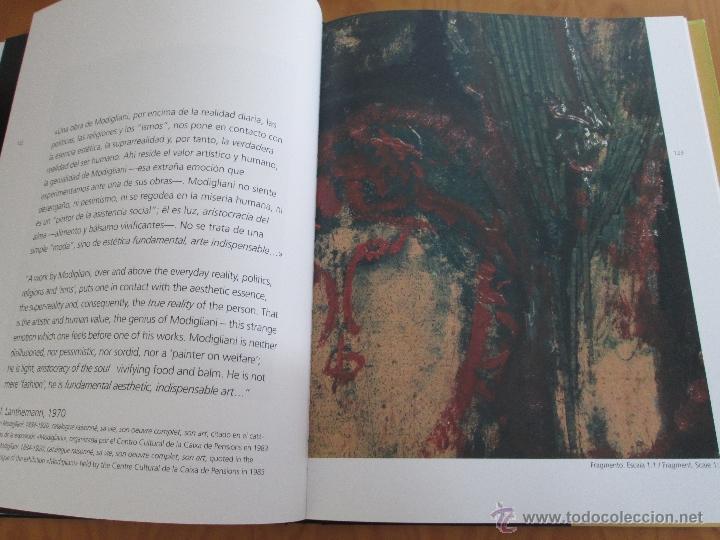 Libros antiguos: MESTRE COLECCION. PINTURA. E.D. CXRTGDY. MIGUEL BARCELO,JOAN MIRO,PICASSO..... - Foto 15 - 49034352