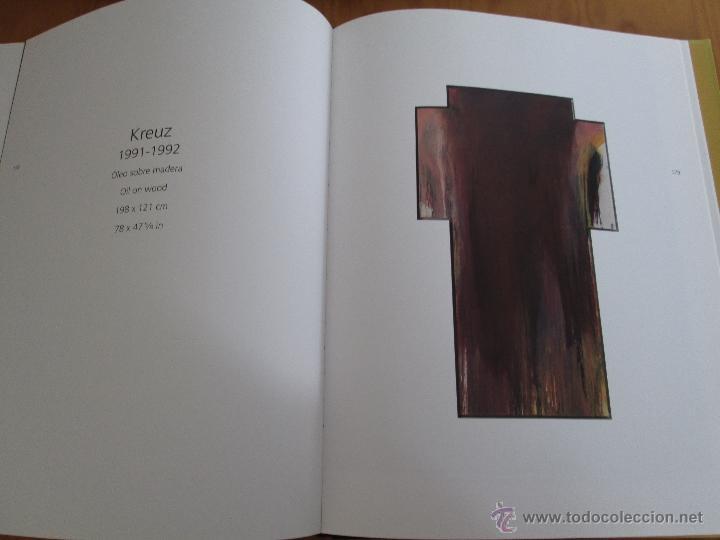 Libros antiguos: MESTRE COLECCION. PINTURA. E.D. CXRTGDY. MIGUEL BARCELO,JOAN MIRO,PICASSO..... - Foto 17 - 49034352