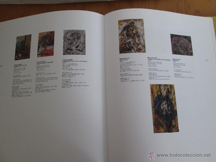 Libros antiguos: MESTRE COLECCION. PINTURA. E.D. CXRTGDY. MIGUEL BARCELO,JOAN MIRO,PICASSO..... - Foto 18 - 49034352