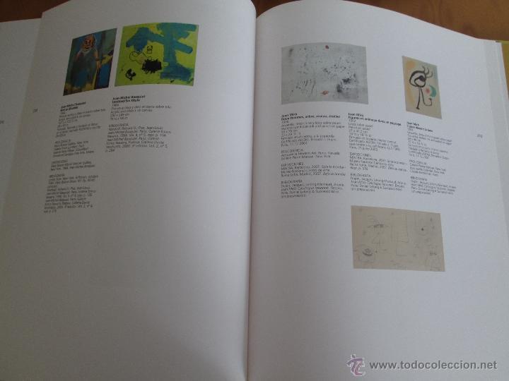 Libros antiguos: MESTRE COLECCION. PINTURA. E.D. CXRTGDY. MIGUEL BARCELO,JOAN MIRO,PICASSO..... - Foto 19 - 49034352