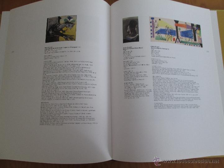 Libros antiguos: MESTRE COLECCION. PINTURA. E.D. CXRTGDY. MIGUEL BARCELO,JOAN MIRO,PICASSO..... - Foto 22 - 49034352