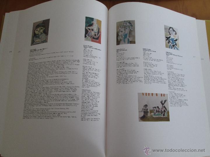 Libros antiguos: MESTRE COLECCION. PINTURA. E.D. CXRTGDY. MIGUEL BARCELO,JOAN MIRO,PICASSO..... - Foto 23 - 49034352