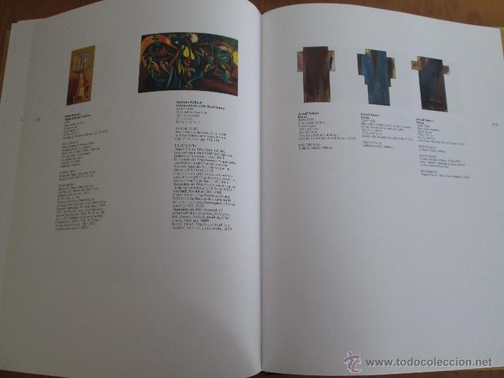 Libros antiguos: MESTRE COLECCION. PINTURA. E.D. CXRTGDY. MIGUEL BARCELO,JOAN MIRO,PICASSO..... - Foto 24 - 49034352