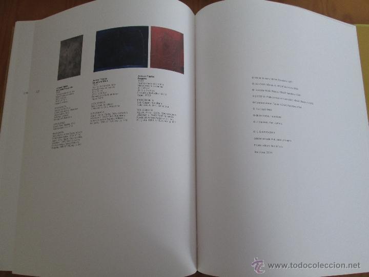 Libros antiguos: MESTRE COLECCION. PINTURA. E.D. CXRTGDY. MIGUEL BARCELO,JOAN MIRO,PICASSO..... - Foto 25 - 49034352