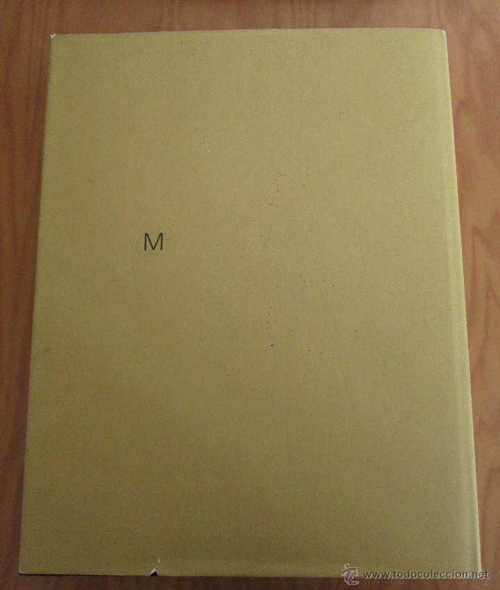 Libros antiguos: MESTRE COLECCION. PINTURA. E.D. CXRTGDY. MIGUEL BARCELO,JOAN MIRO,PICASSO..... - Foto 26 - 49034352