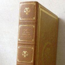 Livros antigos: POETS OF THE ENGLISH LANGUAGE, (VOL V) FROM TENNYSON TO YEATS. Lote 50033132
