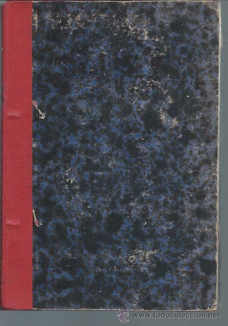Libros antiguos: BIOGRAFÍA AMERICANA O GALERÍA DE POETAS CÉLEBRES, JOSÉ DOMINGO CORTÉS, SANTIAGO 1871, EXCLUSIVO,LEER - Foto 3 - 50474617