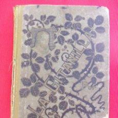 Livros antigos: LA GITANILLA - MIGUEL DE CERVANTES - 1910. Lote 50939505