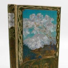 Libros antiguos: CANIGÓ, JACINTO VERDAGUER, AÑO 1901. Lote 51119192