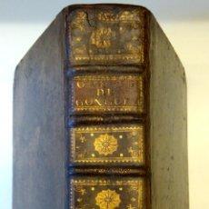 Libros antiguos: PRIMERA EDICION SIGLO XVII,DON LUIS DE GONGORA,AÑO 1644,LIBRO,POEMAS Y SONETOS,SIGLO DE ORO,ESPAÑA. Lote 50119320