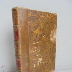Libros antiguos: JOSE MARIA GABRIEL Y GALAN. OBRAS COMPLETAS TOMO I. EDITA RIVADENEYRA 1923. VER FOTOGRAFIAS ADJUNTAS. Lote 52590785