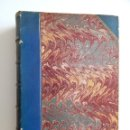 Libros antiguos: THE POETICAL WORKS OF ALEXANDER POPE. EDITED BY THE REVD. H. F. CARY, A. M. - 1866. Lote 52598917