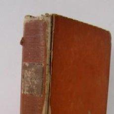 Libros antiguos: LA NAVIGATION -AÑO 1805. Lote 52812446